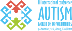 "III INTERNATIONAL CONFERENCE ""AUTISM. WORLD OF OPPORTUNITIES"""